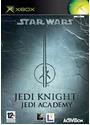 Star Wars - Jedi Knight 3: Jedi Academy [Internationale Version]