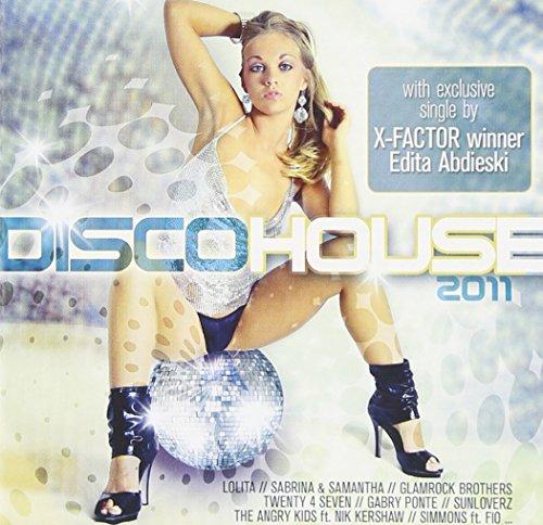 Various - Disco House 2011
