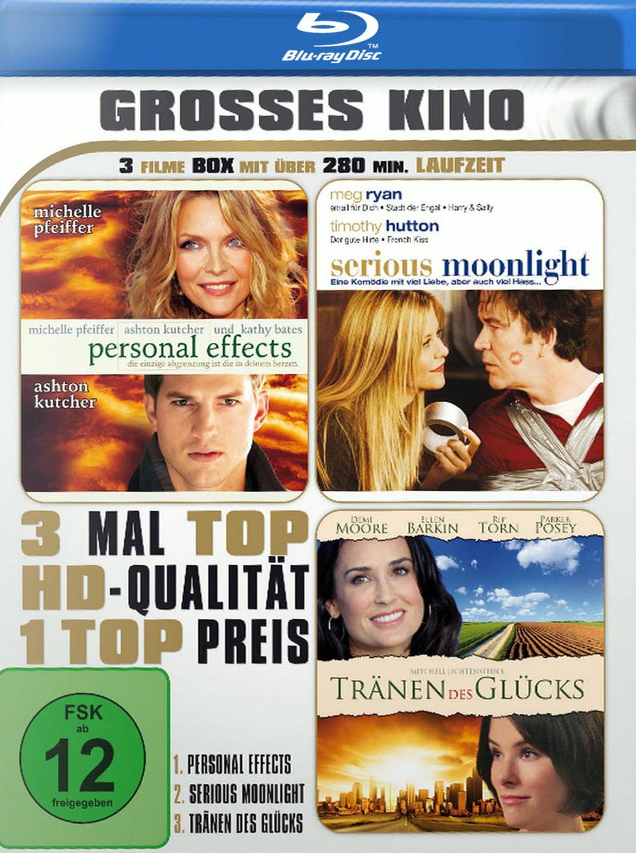 Großes Kino (3 Filme)