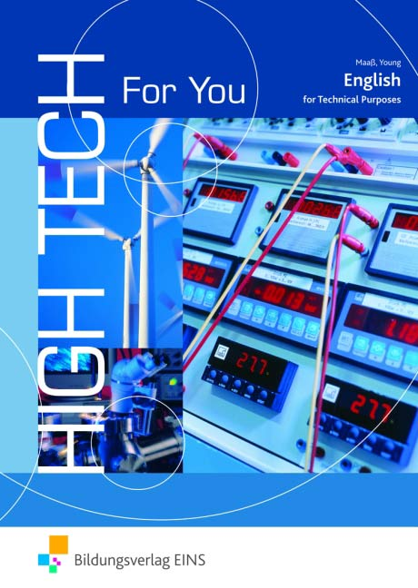 High Tech 4 U. Lehrbuch: English for Technical ...