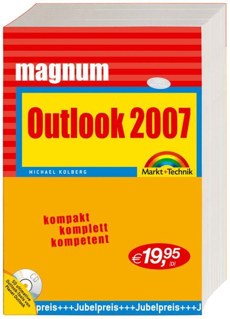 Outlook 2007 Magnum - Michael Kolberg