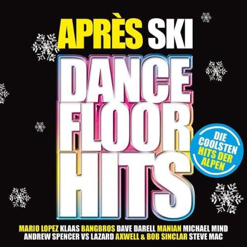Various - Apres Ski-Dancefloor Hits 2009