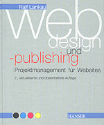 Webdesign und -publishing, Projektmanagement fü...
