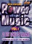 Karaoke - Power Music Vol. 1