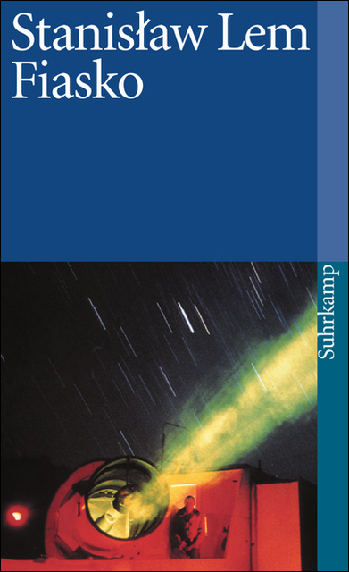 Fiasko: Roman (suhrkamp taschenbuch) - Stanislaw Lem