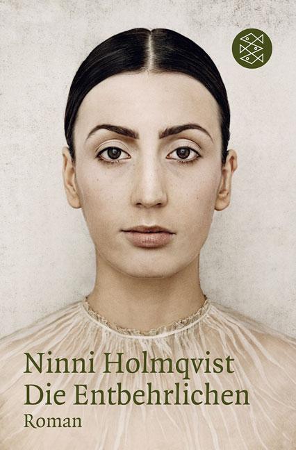 Die Entbehrlichen - Ninni Holmqvist