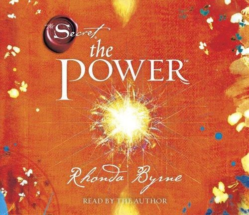 The Power - Rhonda Byrne [5 Audio CDs]