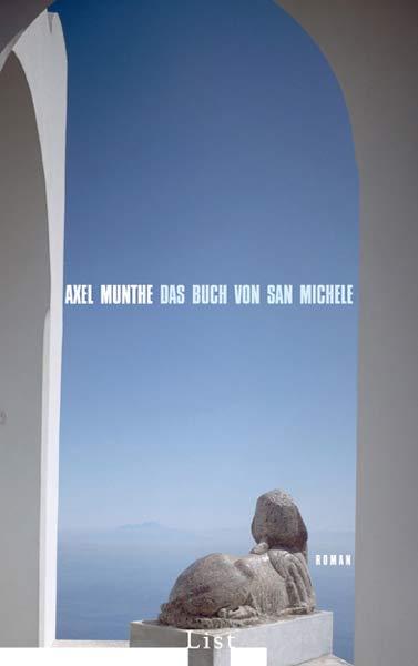 Das Buch von San Michele - Axel Munthe