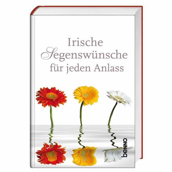 Irische Segenswünsche für jeden Anlass - Ingrid Dlugos