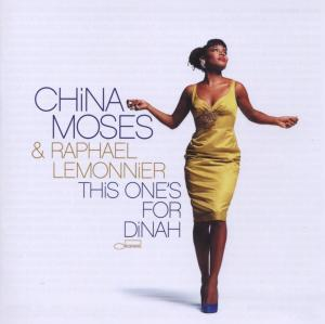 China & Lemonnier,Raphael Moses - This One´S for Dinah