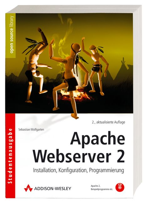 Apache Webserver 2. Installation, Konfiguration...
