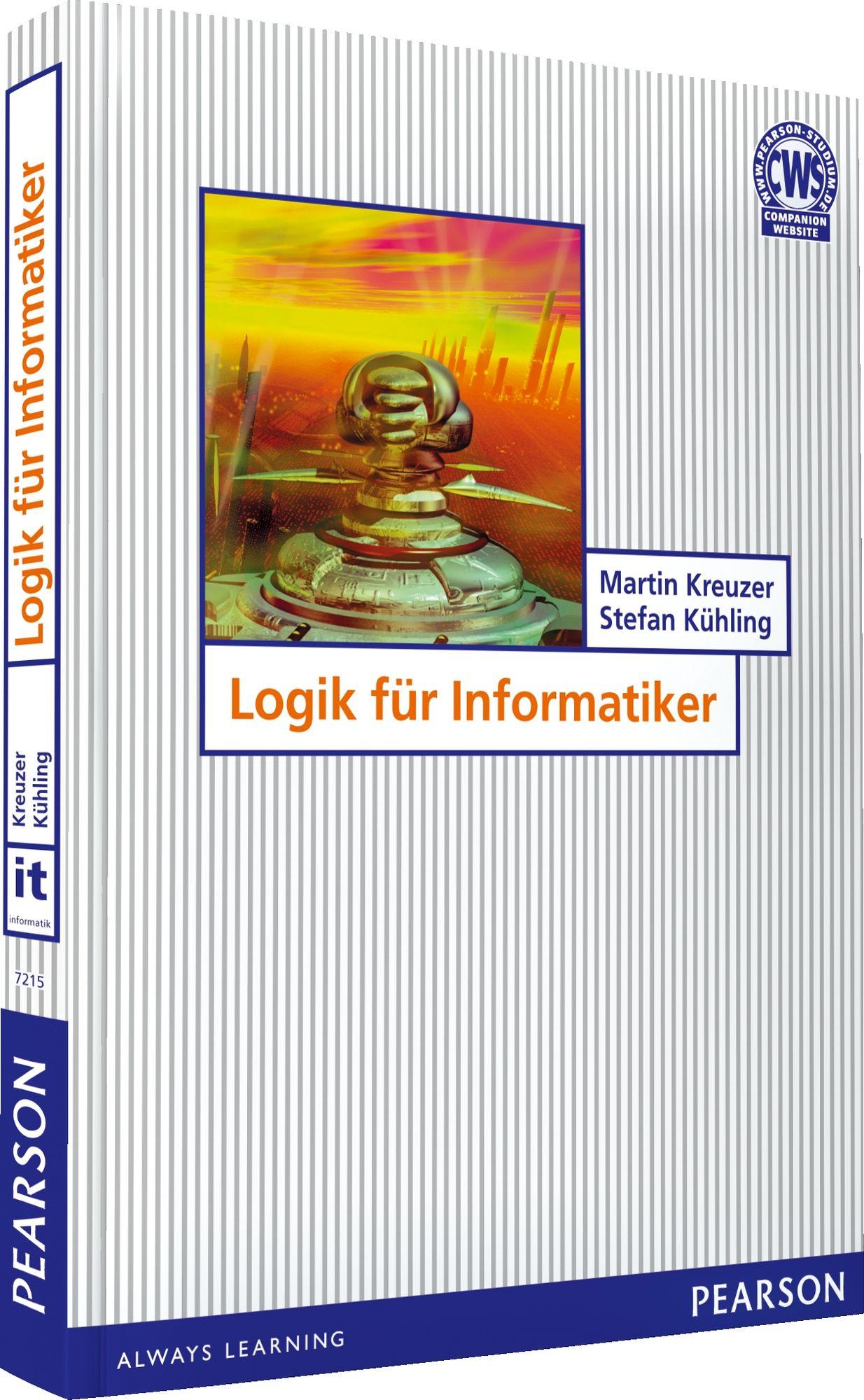 Logik für Informatiker - Martin Kreuzer