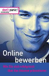Online bewerben - Svenja Hofert