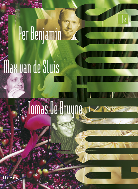 Emotions. Life 3: Die Gründung - Per Benjamin