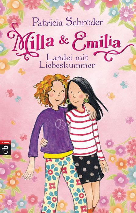 Milla und Emilia - Landei mit Liebeskummer: Band 1 - Patricia Schröder
