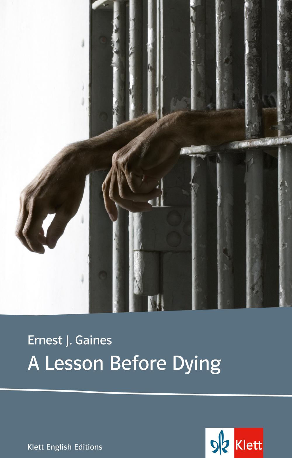 A Lesson Before Dying: Lektüren Englisch - Erne...