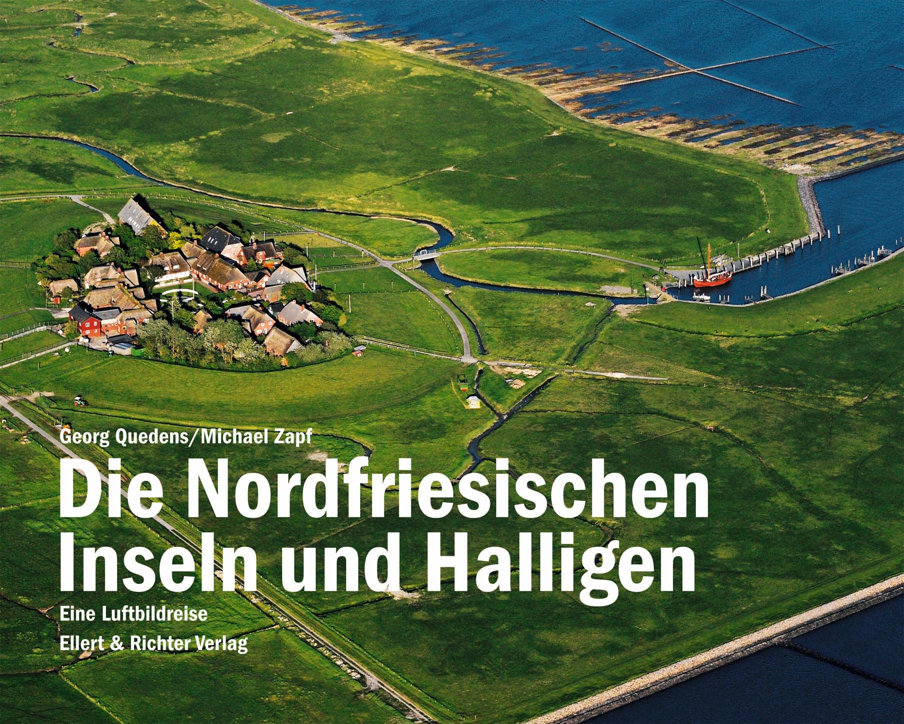 Die Nordfriesischen Inseln und Halligen: Eine L...