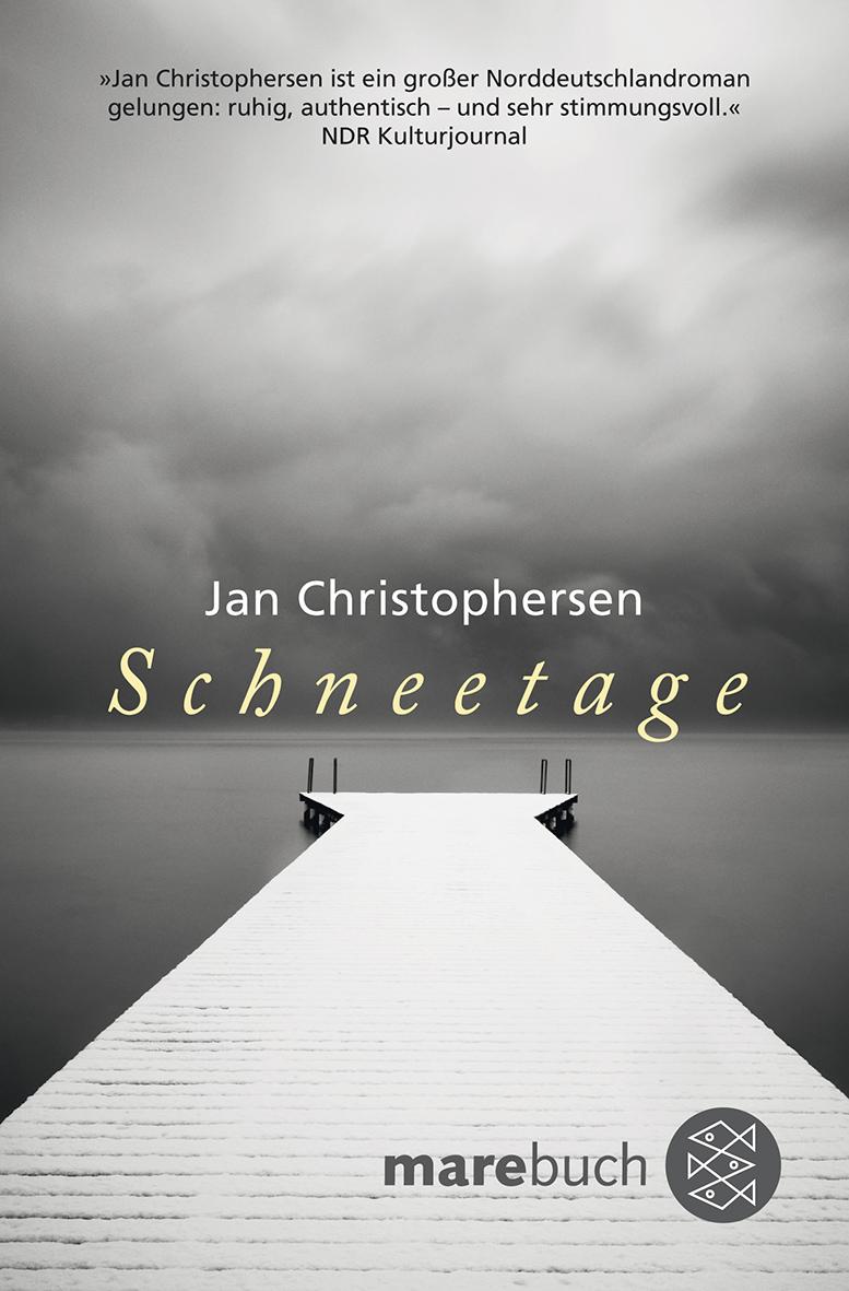 Schneetage - Jan Christophersen