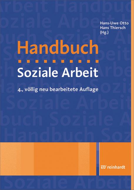 Handbuch Soziale Arbeit: Grundlagen der Soziala...