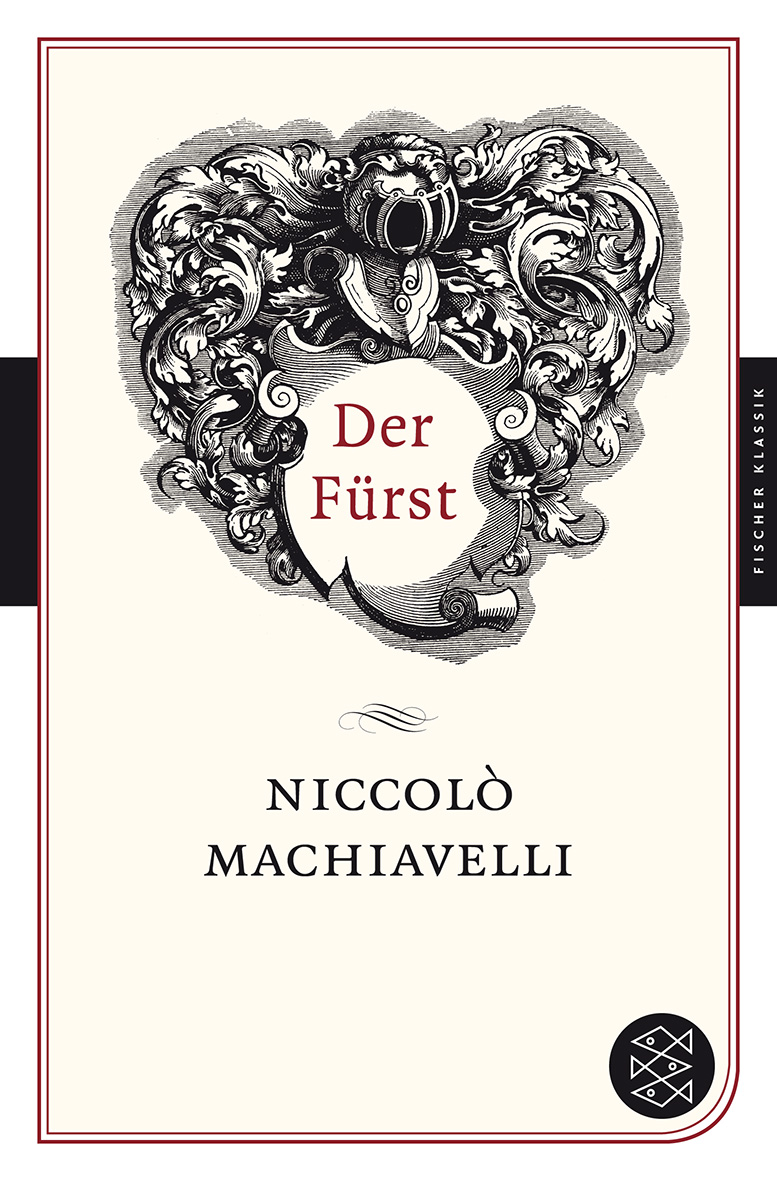 Der Fürst - Niccolò Machiavelli