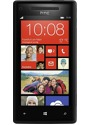 HTC Windows Phone 8X 16GB schwarz