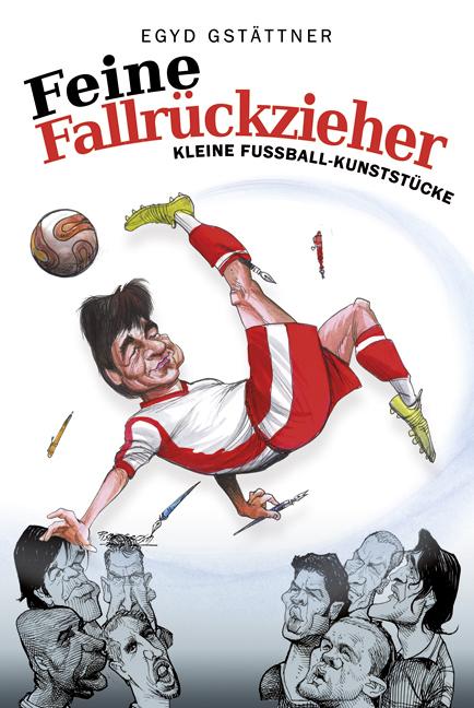 Feine Fallrückzieher: Kleine Fußball-Kunststück...