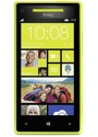 HTC Windows Phone 8X 16GB limelight yellow
