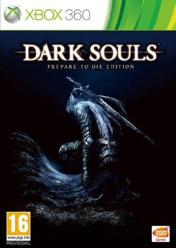 Dark Souls [Prepare to Die Edition inkl. Artbook, Poster, Soundtrack, 5 Postkarten und Making of DVD, Internationale Version]