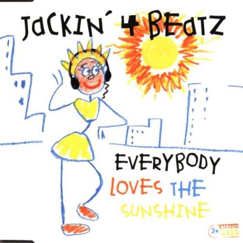 Jackin´ 4 Beatz - Everybody Loves the Sunshine