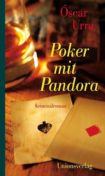 Poker mit Pandora - Óscar Urra