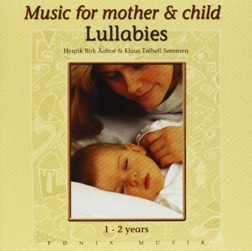 Various - Music for Mother & Child-Lulla