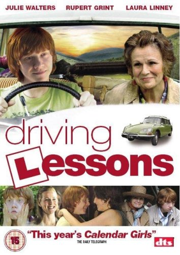 Driving Lessons [UK Import]