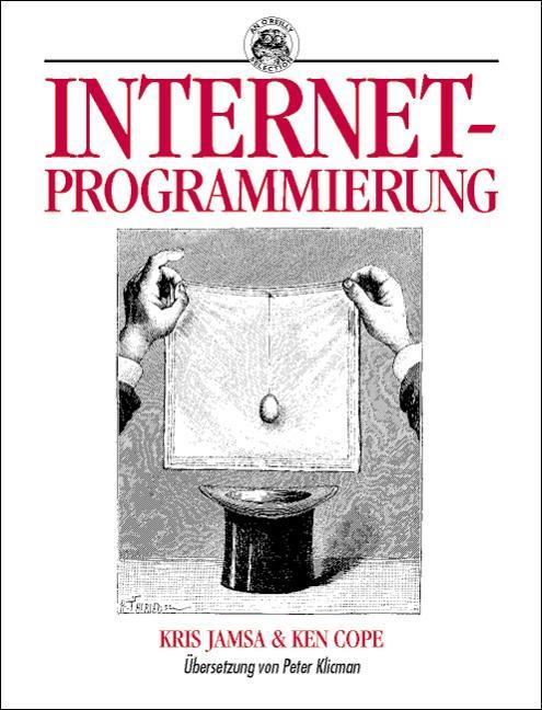 Internet- Programmierung - Kris Jamsa