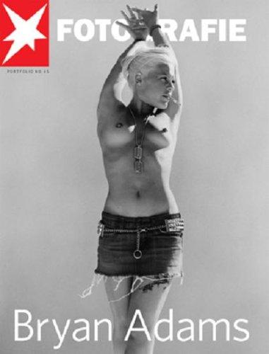 Stern Portfolio 45. Bryan Adams (Fotografie Por...