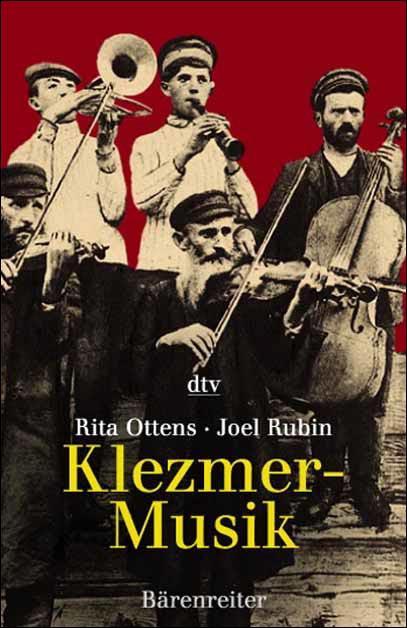 Klezmer-Musik - Rita Ottens