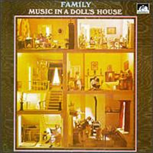 Family - Music in a Doll´S House
