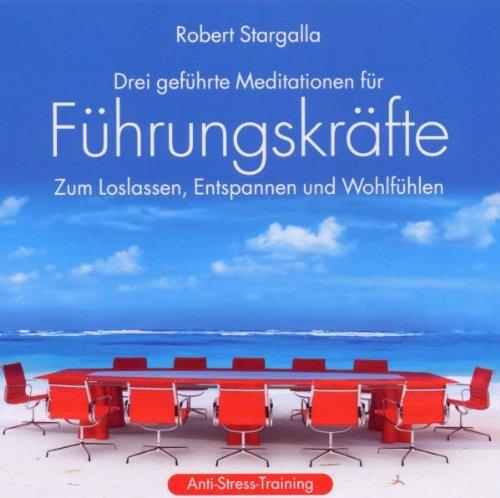 Robert Stargalla - Führungskräfte