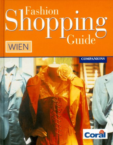 Fashion Shopping Guide, Wien - keine Angaben