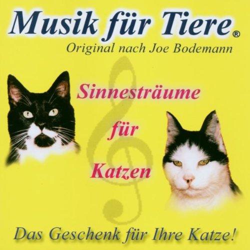 Various - Musik für Tiere-Katze