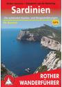 Rother Wanderführer: Sardinien - Die 50 schönsten Küsten- und Bergwanderungen [5. Auflage 2010]