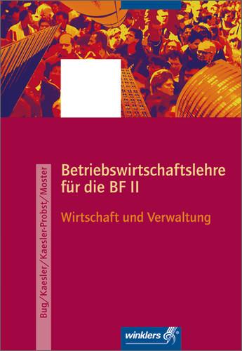Berufsfachschule II Rheinland-Pfalz: Betriebswi...