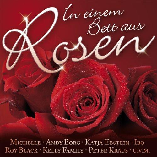 Various - In Einem Bett aus Rosen-40 Songs mit ...