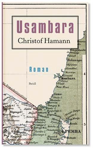 Usambara - Christof Hamann