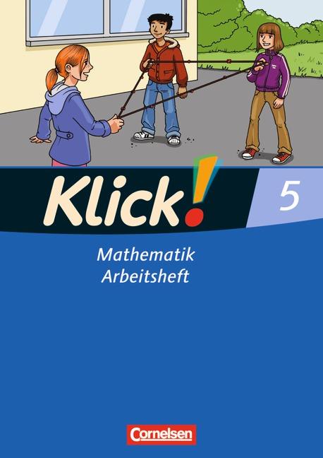 Klick! Mathematik - Westliche Bundesländer: Kli...
