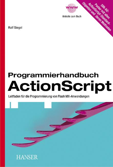 Programmierhandbuch ActionScript. Leitfaden für...