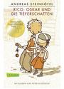 Rico, Oskar und die Tieferschatten - Andreas Steinhöfel [Taschenbuch]