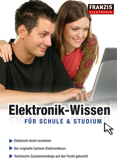 Elektronik-Wissen für Schule & Studium - Friedr...