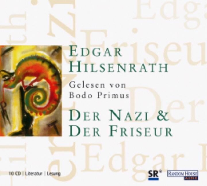 Der Nazi und der Friseur: Literatur - Lesung - ...