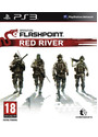 Operation Flashpoint: Red River [Internationale Version]