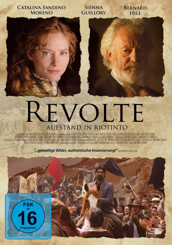 Revolte - Aufstand in Riotinto